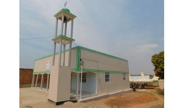 Directaid Masajid Al-Maearij Mosque 1