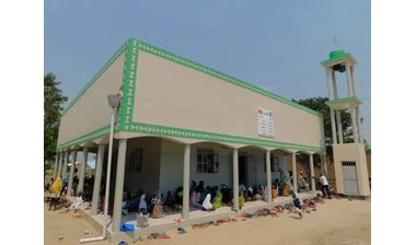 Directaid Masajid Al-Maearij Mosque 5