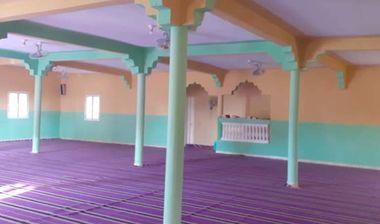 Directaid مساجد  Al-Saqifa Masjid 9