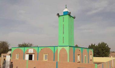 Directaid مساجد  Al-Saqifa Masjid 5