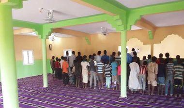 Directaid مساجد  Al-Saqifa Masjid 7
