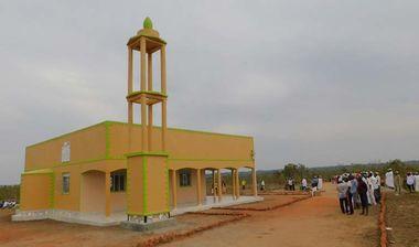 Directaid Masajid Al-Tareq Mosque 6