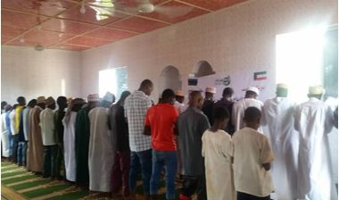Directaid Masajid Masjid of Al-ber wa Al-Taqwa 3