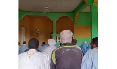 Directaid Masajid Masjid of Amin AL-Ummah 11