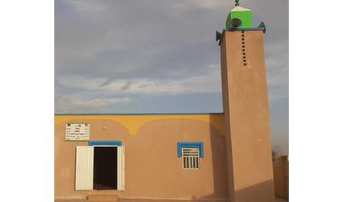 Directaid Masajid Masjid of Amin AL-Ummah 12
