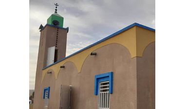 Directaid Masajid Masjid of Amin AL-Ummah 15