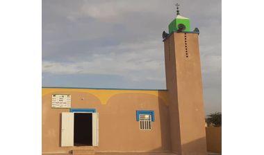 Directaid Masajid Masjid of Amin AL-Ummah 16