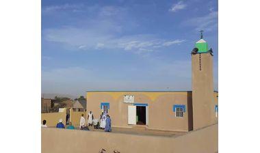 Directaid Masajid Masjid of Amin AL-Ummah 17
