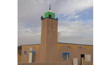 Directaid Masajid Masjid of Amin AL-Ummah 18