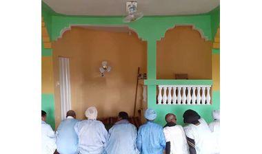 Directaid Masajid Masjid of Amin AL-Ummah 19
