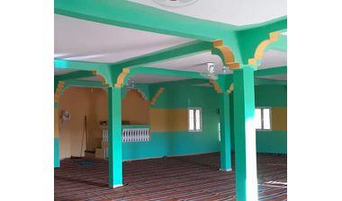 Directaid Masajid Masjid of Amin AL-Ummah 24