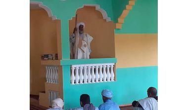 Directaid Masajid Masjid of Amin AL-Ummah 26