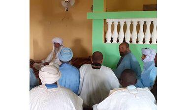 Directaid Masajid Masjid of Amin AL-Ummah 27