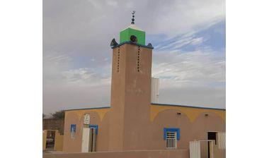 Directaid Masajid Masjid of Amin AL-Ummah 29
