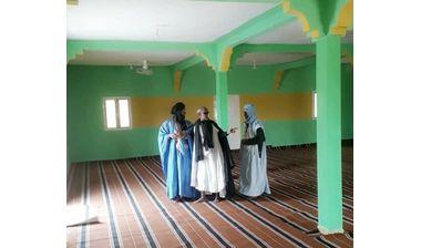 Directaid Masajid Masjid of Amin AL-Ummah 31
