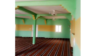 Directaid Masajid Masjid of Amin AL-Ummah 33