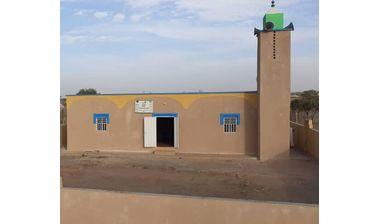 Directaid Masajid Masjid of Amin AL-Ummah 37