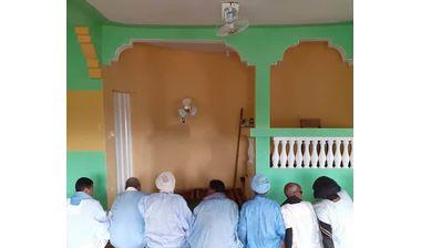Directaid Masajid Masjid of Amin AL-Ummah 38