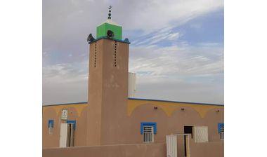 Directaid Masajid Masjid of Amin AL-Ummah 40