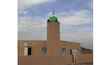 Directaid Masajid Masjid of Amin AL-Ummah 41