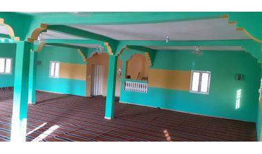 Directaid Masajid Masjid of Amin AL-Ummah 8