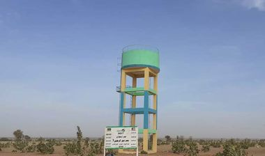 Directaid Water Projects Well of Noor AL-Rahman-3 3