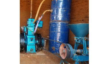 Directaid مشاريع التنمية Al-Talh Mill Project - 2 10