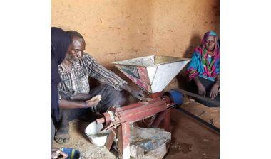 Directaid مشاريع التنمية Al-Talh Mill Project - 2 1