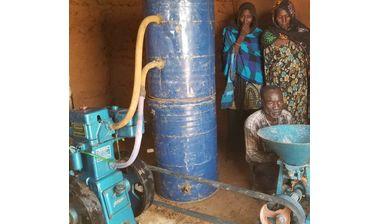 Directaid مشاريع التنمية Al-Talh Mill Project - 2 7