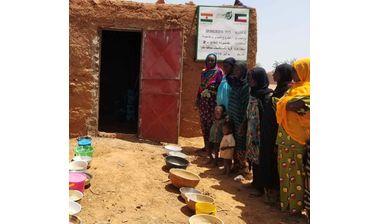 Directaid مشاريع التنمية Al-Talh Mill Project - 2 8