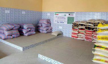 Directaid مشاريع التنمية Bank Arafa for Grain 5