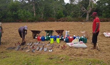 Directaid مشاريع التنمية Stop Destitution - Madagascar 9