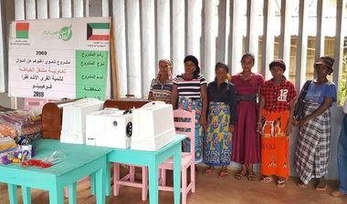 Directaid مشاريع التنمية Stop Destitution - Madagascar 11
