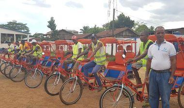 Directaid مشاريع التنمية Stop Destitution - Madagascar 13