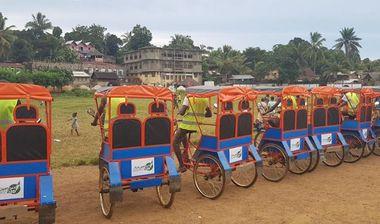 Directaid مشاريع التنمية Stop Destitution - Madagascar 14