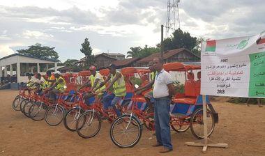 Directaid مشاريع التنمية Stop Destitution - Madagascar 15