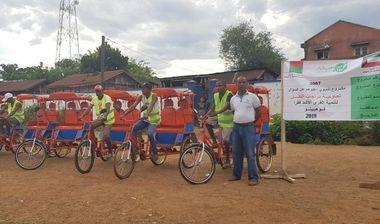 Directaid مشاريع التنمية Stop Destitution - Madagascar 16