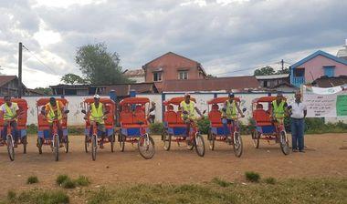 Directaid مشاريع التنمية Stop Destitution - Madagascar 17