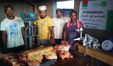 Directaid مشاريع التنمية Stop Destitution - Madagascar 4