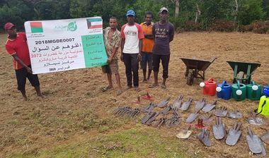 Directaid مشاريع التنمية Stop Destitution - Madagascar 7