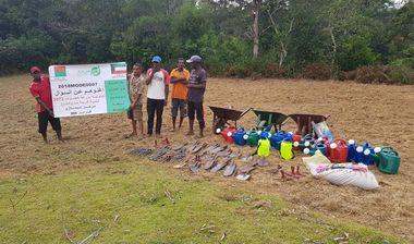 Directaid مشاريع التنمية Stop Destitution - Madagascar 8