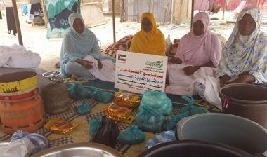 Directaid مشاريع التنمية Al Karama Project 1