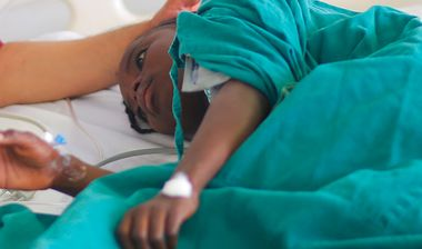 Directaid المشاريع الصحية Tahara Project - circumcision campaign 1