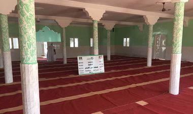 Directaid Masajid Masjid of Noor Al-Huda 3