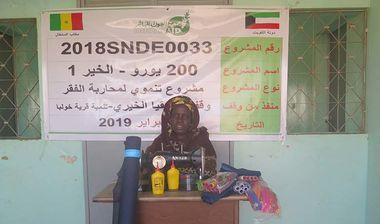 Directaid development Al-Khair Projects 1 2