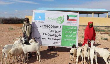 Directaid مشاريع التنمية Al-Khairat Project-15 2