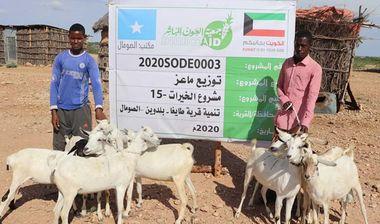 Directaid مشاريع التنمية Al-Khairat Project-15 6