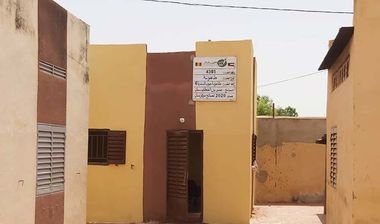 Directaid مشاريع التنمية Al-Sudra-6 2