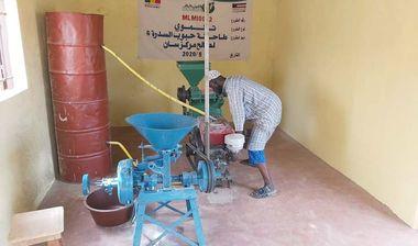 Directaid مشاريع التنمية Al-Sudra-6 4