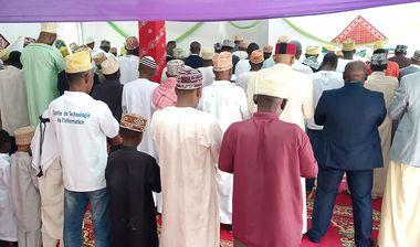 Directaid Masajid Al-Aziz Al-Jabbar Mosque 14